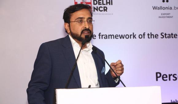 Dr. Shuchin Bajaj, Founder & Director, Cygnus Medicare