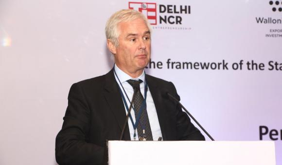 Mr. Lieven Danneels, CEO, TeleVIC